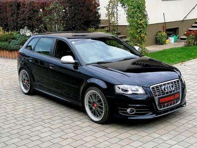 gebraucht Audi S3 Sportback S-TRONIC ORIGINALER TOP ZUSTAND