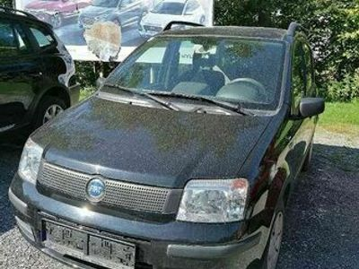 gebraucht Fiat Panda City