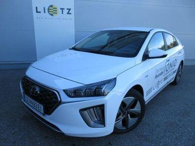 gebraucht Hyundai Ioniq 1,6 GDi Hybrid Level 4 DCT