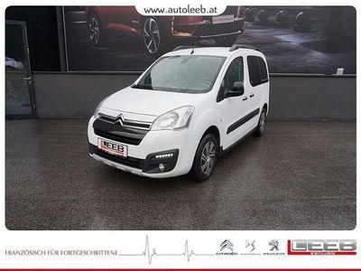 used Citroën Berlingo Multispace BlueHDi 120 XTR Kombi / Family Van,