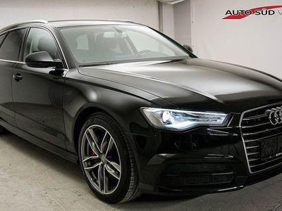 gebraucht Audi A6 Avant 3,0 TDI clean Diesel S-tronic