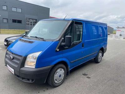 gebraucht Ford Transit FT 280 M Vario 4.36 2,2 TDCi