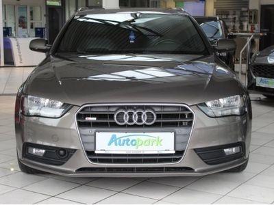 gebraucht Audi A4 Avant 2,0 Tdi Aut. S line Sportpaket / plus