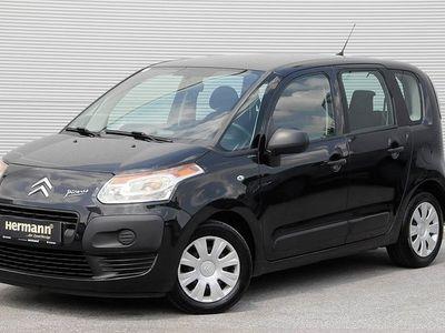 gebraucht Citroën C3 Picasso 1,4 16V VTi Eco Kombi / Family Van,