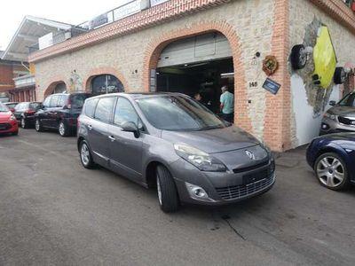gebraucht Renault Grand Scénic III Bose Edition 1,5 dCi DPF Kombi / Family Van