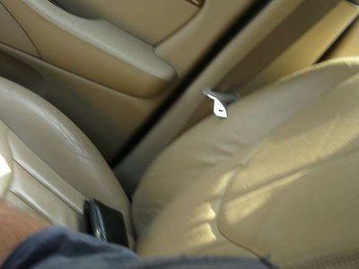 usata Jaguar S-Type 3,0 V6 AT Exec Type:CCX Limousine,