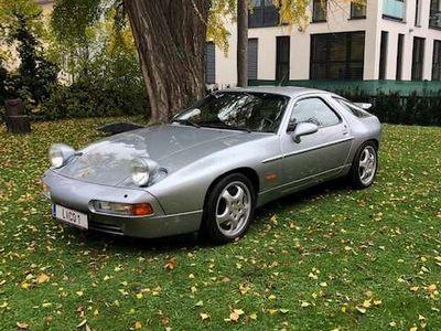 gebraucht Porsche 928 928GTS Schalter/sehr selten ca. 500 Stk. Sportwagen / Coupé