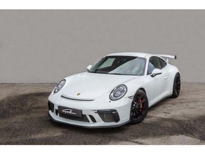gebraucht Porsche 911 GT3 Clubsport | FERRARI GOHM WIEN