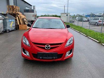 gebraucht Mazda 6 2,5i GTA