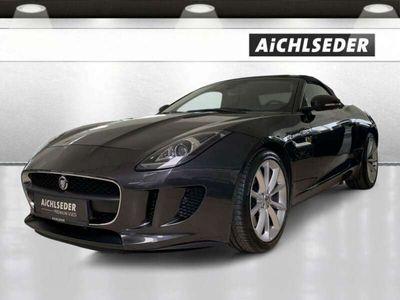gebraucht Jaguar F-Type F-Type JAG3,0 V6