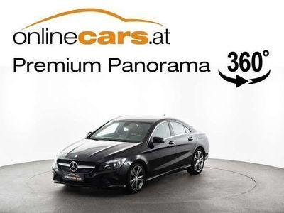 gebraucht Mercedes CLA180 CDI NAVI MEGAPREIS