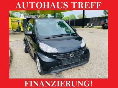 gebraucht Smart ForTwo Cabrio cabrio pulse micro hybrid softouch / Roadster