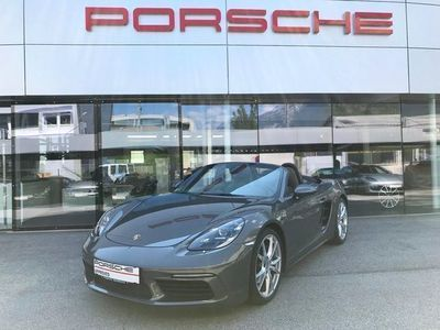gebraucht Porsche 718 Boxster Boxster