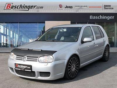 gebraucht VW Golf VR6 Highline 4motion Kombi / Family Van,