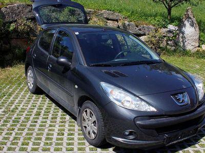 gebraucht Peugeot 206+ Trendy 1,1 Klein-/ Kompaktwagen,