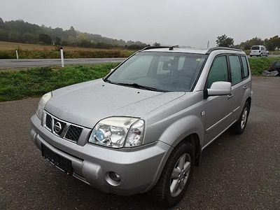 gebraucht Nissan X-Trail 2,2 dCi 16V
