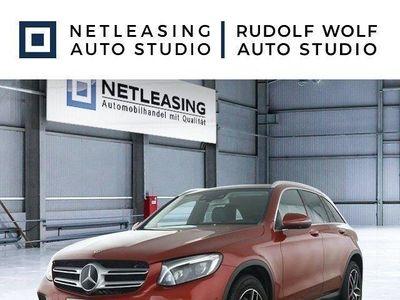 gebraucht Mercedes GLC250 GLC-Klasse4MATIC Aut. SUV / Geländewagen,