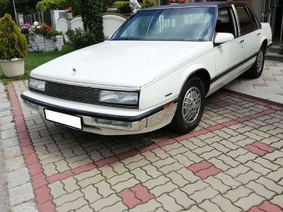gebraucht Buick Le Sabre 3,,8 V6 ; Neues Pickerl 04/2021 Limousine
