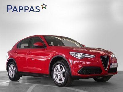 used Alfa Romeo Stelvio Super 2,2 ATX AWD