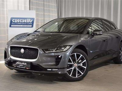 gebraucht Jaguar I-Pace FIRST EDITION