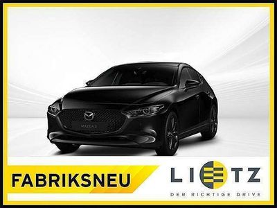 gebraucht Mazda 3 Skyactiv-X180 GT+/SO Limousine
