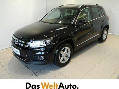 brugt VW Tiguan Karat TSI BMT