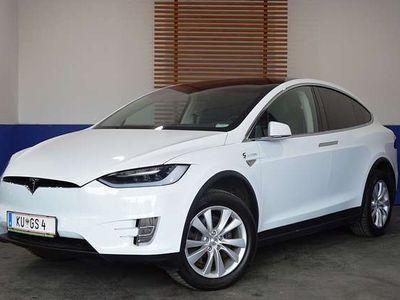 gebraucht Tesla Model X 90D (mit Batterie)