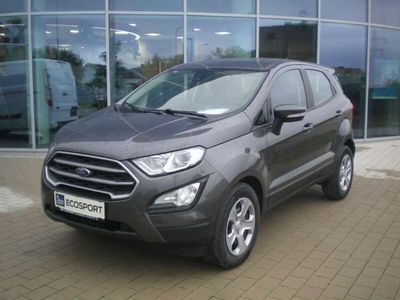 gebraucht Ford Ecosport 1,5 EcoBlue Cool & Connect