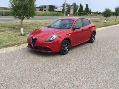 gebraucht Alfa Romeo Giulietta B-Tech 1,6 JTDM-2 120