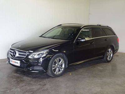 gebraucht Mercedes E250 BlueTEC 4MATIC Avantgarde A-Edition Plus Aut.