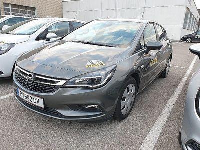 used Opel Astra 0 Turbo Ecotec Dir. Inj. Österreich Edition St.