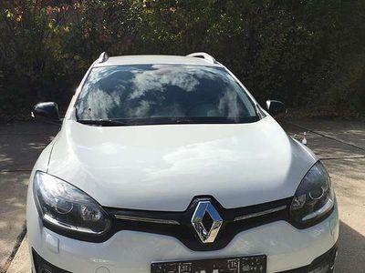 gebraucht Renault Mégane dCi 110 Kombi / Family Van