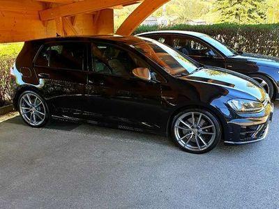 gebraucht VW Golf R 2,0 TSI DSG