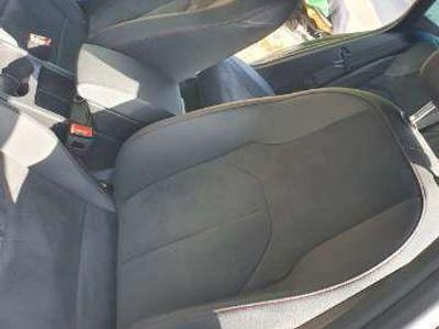 gebraucht Seat Leon ST FR Black-Edition 1,5 TSI