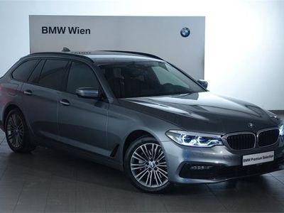 used BMW 530 5er-Reihe d xDrive Touring Aut. Kombi / Family Van,