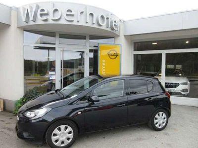 gebraucht Opel Corsa 14 Österreich Edition