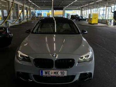 gebraucht BMW 530 5er-Reihe Diesel (F10)