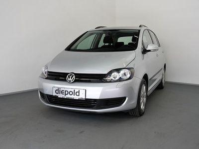 gebraucht VW Golf Plus Trendline 2013 TDI