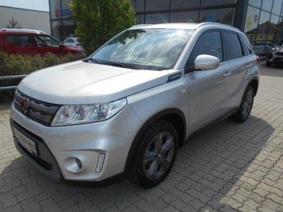 gebraucht Suzuki Vitara 1,6 DDiS 4WD Shine DCT Aut. SUV / Geländewagen,