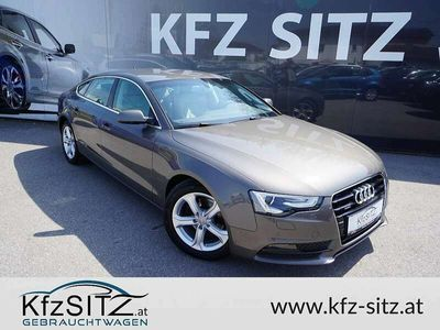 gebraucht Audi A5 Sportback 2,0 TDI quattro**NP.€ 62.000**