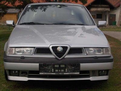 gebraucht Alfa Romeo 155 Q 4 Limousine