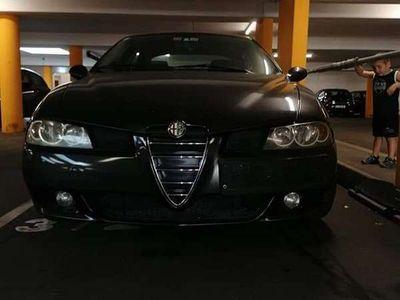 gebraucht Alfa Romeo 156 Mit neuem Pickerl !!!