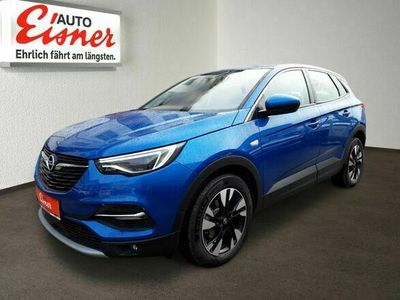 gebraucht Opel Grandland X 1,2 Turbo Dir. Inj. Business Elegance