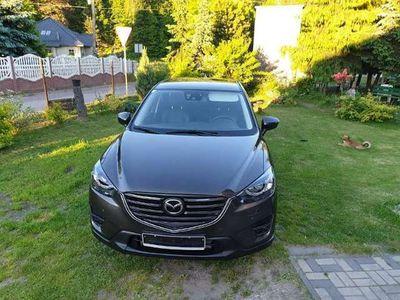used Mazda CX-5 2,2 Revolution Automatic 4X4 SUV / Geländewagen,