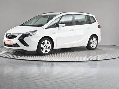 gebraucht Opel Zafira Tourer Edition 1.6 CDTI ecoFLEX Start/St... Kombi / Family Van