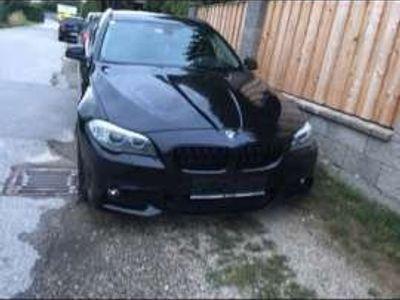 gebraucht BMW 520 5er-Reihe Kombi Diesel (F11) Touring Aut.