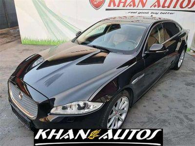 gebraucht Jaguar XJ 3,0 Diesel Portfolio TSS Limousine