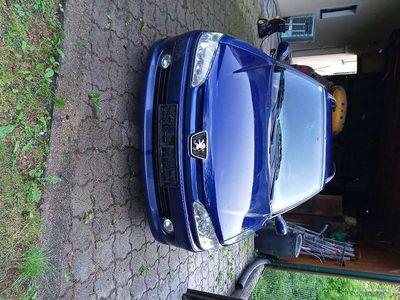 gebraucht Peugeot 306 Kombi / Family Van