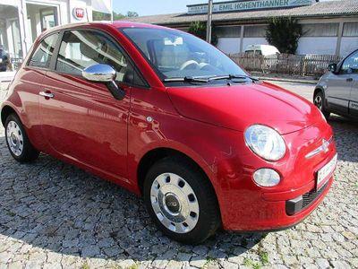 gebraucht Fiat 500 1,2 Colour Therapy Klein-/ Kompaktwagen