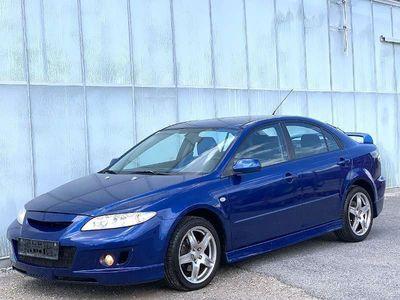 gebraucht Mazda 6 CD120 ** NUR 114.000 KM / 1.Besitz / Pickerl + Service NEU ** Limousine